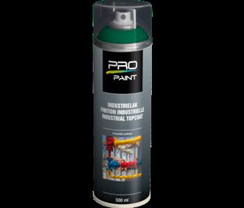 Pro-Paint Industrielak deklaag (Ral 6032) signaalgroen