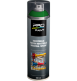 Pro-Paint Industrielak deklaag geelgroen HG (Ral 6018)