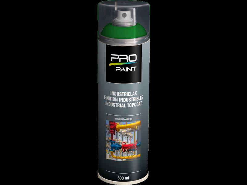 Pro-Paint Ral Industrielacke (Ral 6018) Gelbgrün