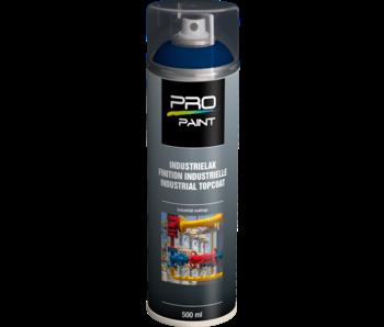 Pro-Paint Industrielak deklaag (Ral 5010) gentiaanblauw