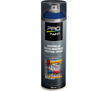 Pro-Paint Industrielak deklaag (Ral 5015)  hemelsblauw