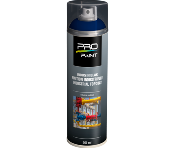 Pro-Paint Ral Industrielacke (Ral 5005) Signalblau