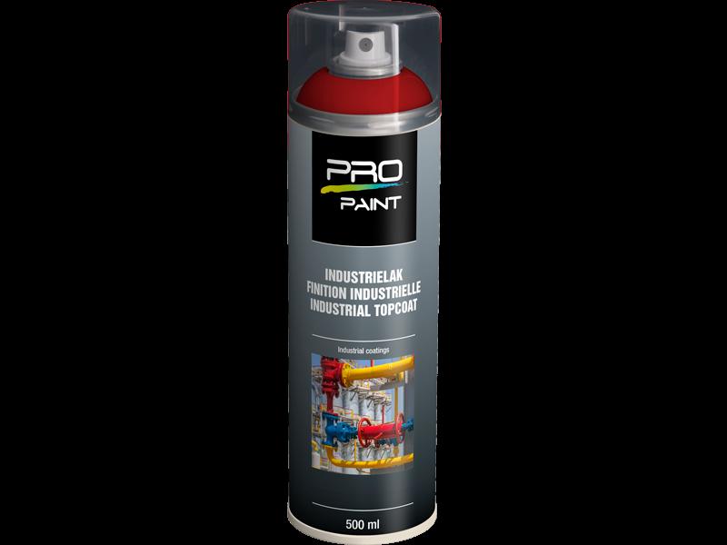 Pro-Paint Ral Ausbesserungslacke (Ral 3020) Verkehrsrot