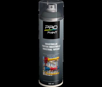 Pro-Paint Industrielak deklaag (Ral 7042) verkeersgrijs