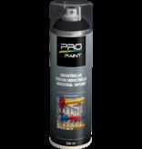 Pro-Paint Industrielak deklaag grafietgrijs HG (Ral 7024)