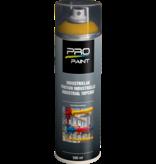 Pro-Paint Industrielak deklaag signaalgeel HG (Ral 1003)