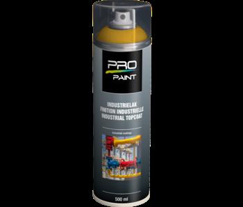Pro-Paint Industrielak deklaag (Ral 1003) signaalgeel