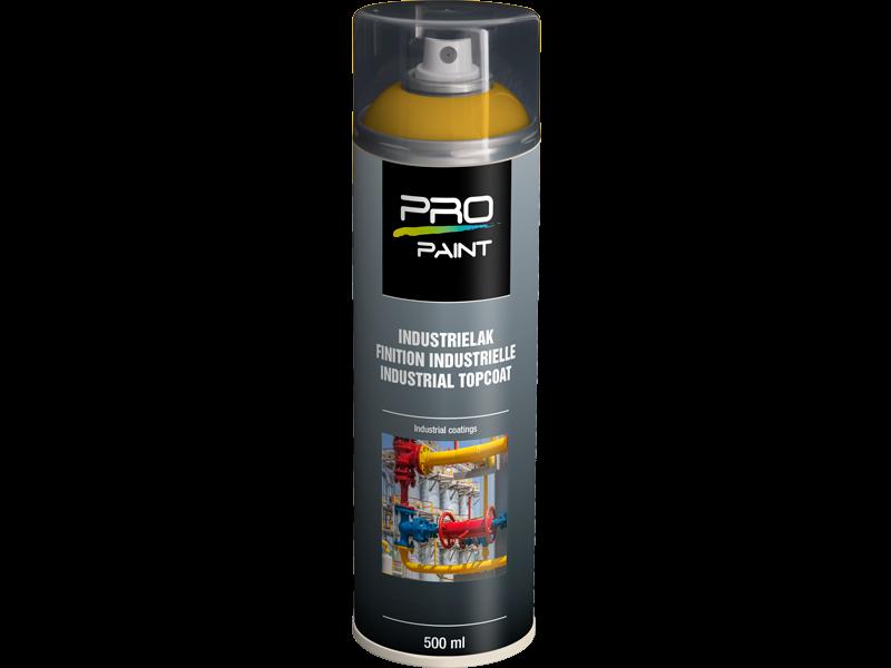 Pro-Paint Ral Ausbesserungslacke (Ral 1003) Signalgelb