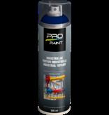 Pro-Paint Industrielak deklaag verkeersblauw HG (Ral 5017)