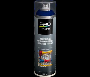 Pro-Paint Industrielak deklaag (Ral 5017) verkeersblauw