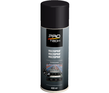 Pro-Tech Multispray