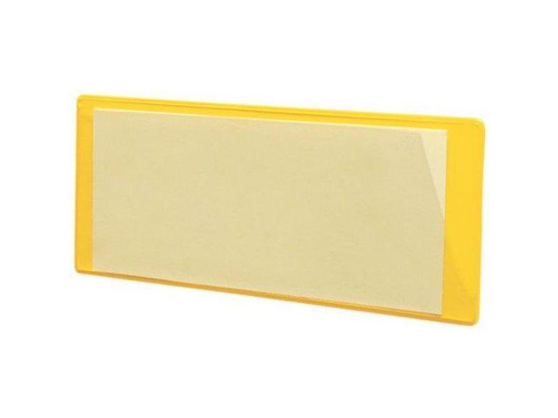 Magnetische Etikettenhalter 30 x 100 mm
