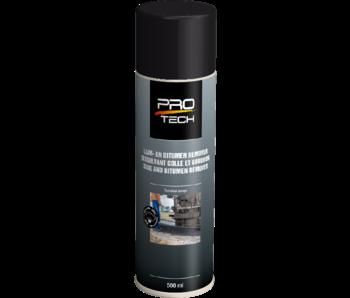 Pro-Tech Lijm- en bitumen remover