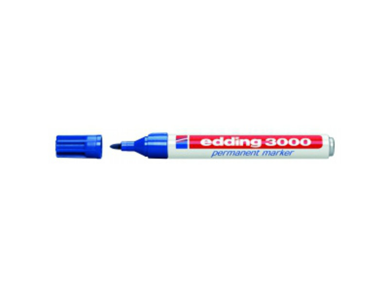 Edding 3000 Permanet marker