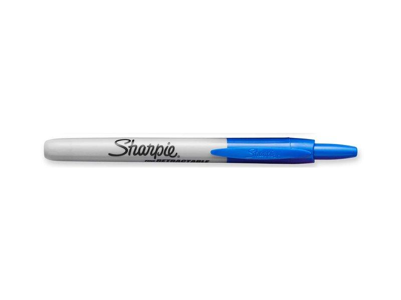 Sharpie Rectractable