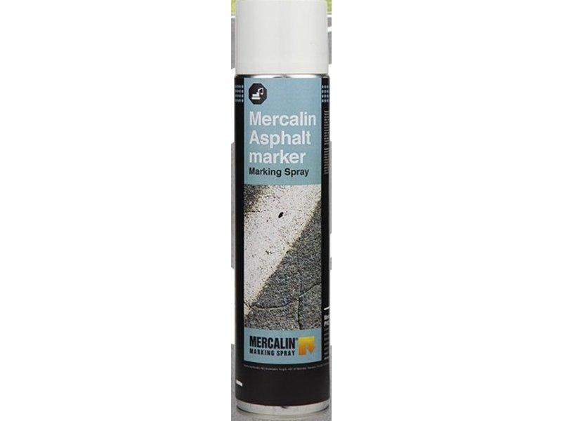 Mercalin AS (Asphalt Marker)