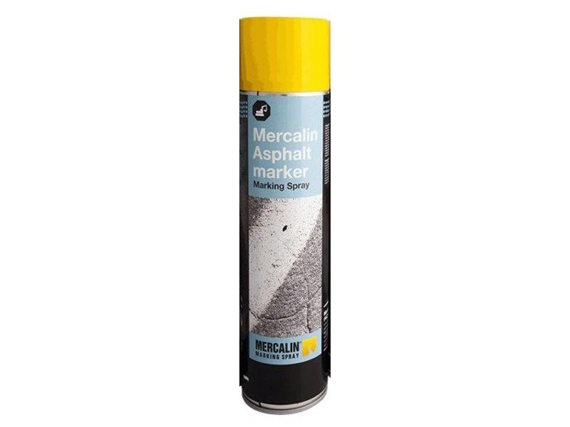 Mercalin AS (Asfalt Marker)