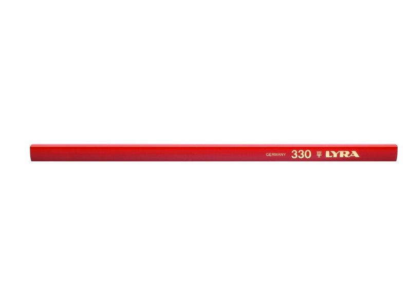 Lyra ECO Zimmermannstift 330