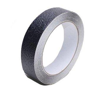 Antirutschband schwarz 19 mm x 18 mtr