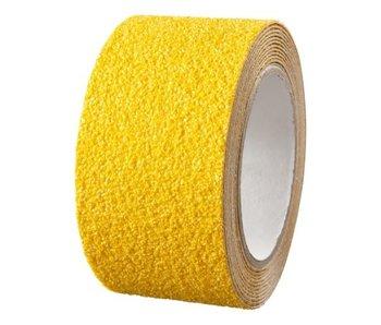 Antirutschband Gelb 50 mm x 18 mtr