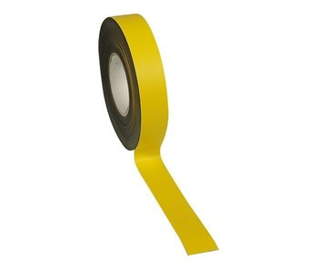 25 mm Magneetband in kleur
