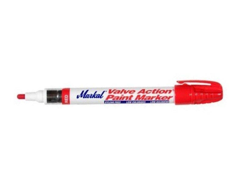 Markal Markal Valve Action Paint Marker (Metallhülse)