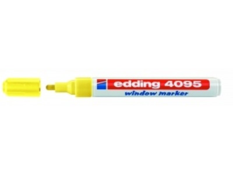 Edding Edding 4095 window krijtmarker