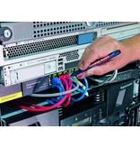 Edding 8407 cable marker Etui á 4 stuks