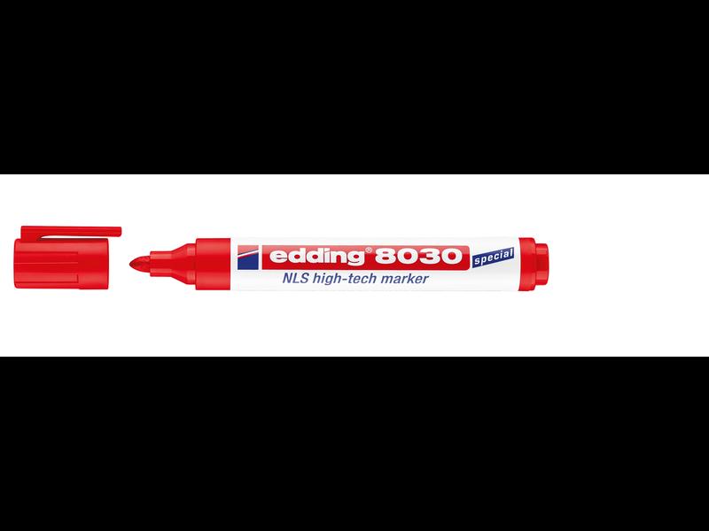 Edding 8030 NLS high-tech marker
