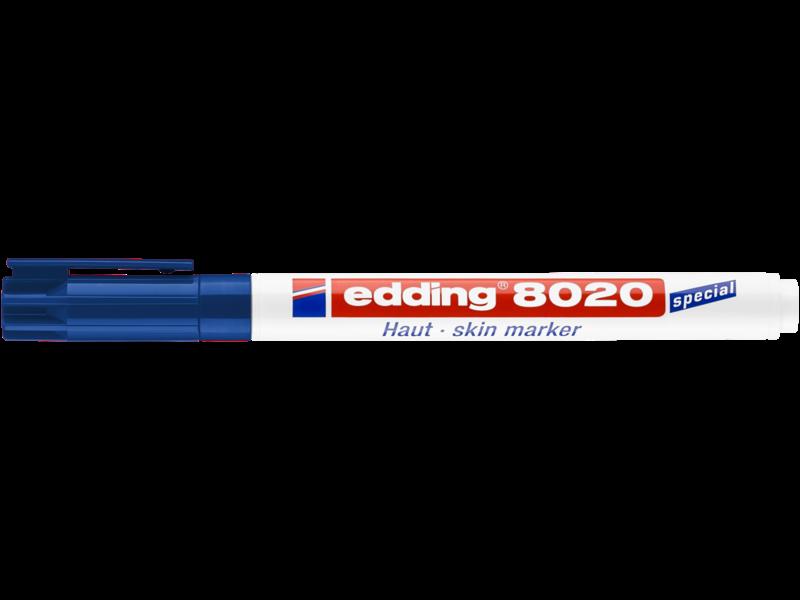Edding 8020 Hautmarker