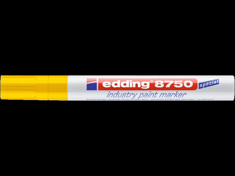 Edding 8750 industry paint marker