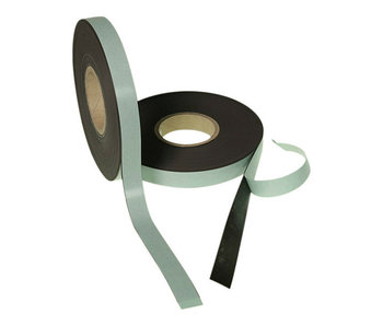 Selbstklebendes Magnetband 30 mm