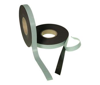Zelfklevend Magneetband 30mm