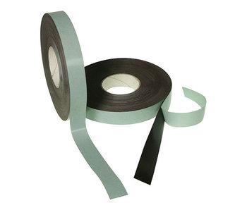Selbstklebendes Magnetband 35 mm