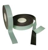 Selbstklebendes Magnetband 40 mm auf Rol