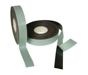 Selbstklebendes Magnetband 40 mm