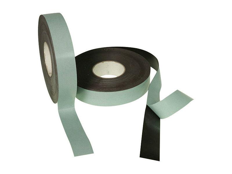 Zelfklevend Magneetband 40 mm  op rol
