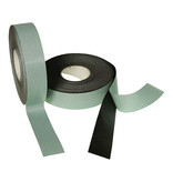 Zelfklevend Magneetband 50 mm  op rol