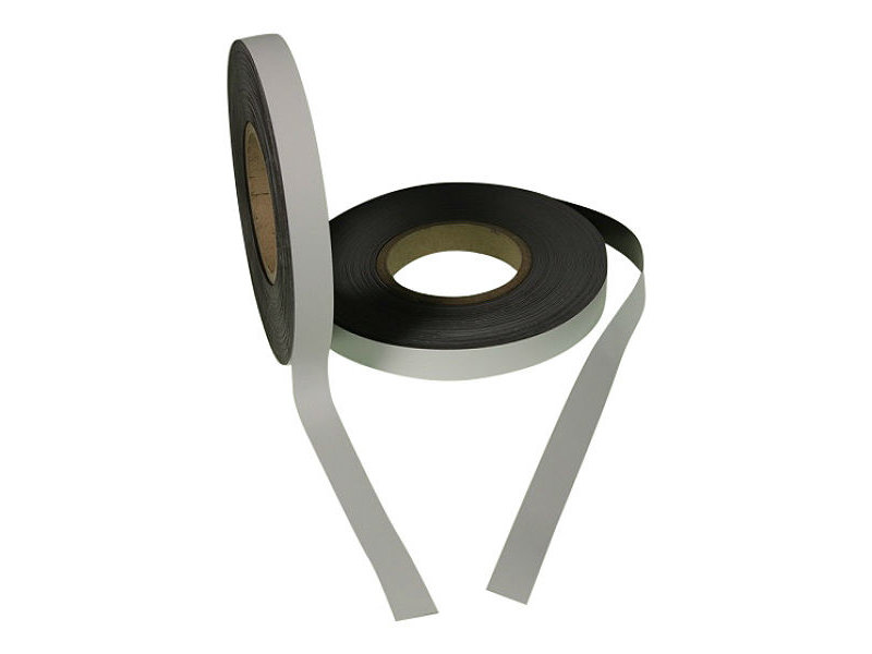 Magneetband 15 mm op rol