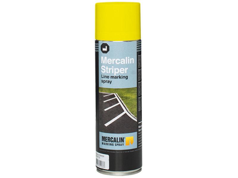 Mercalin Striper 500 ml