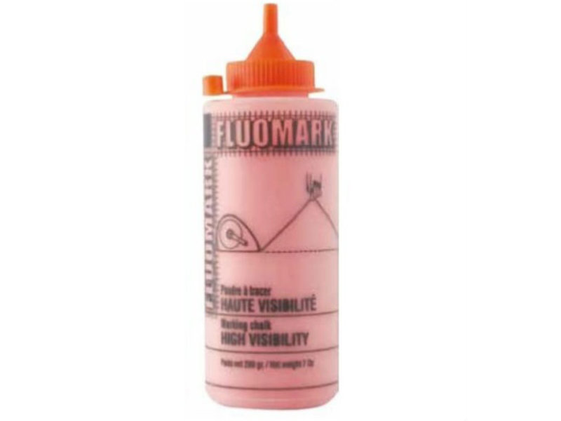 Defi Kreidestrichpulver fluor 200 gr