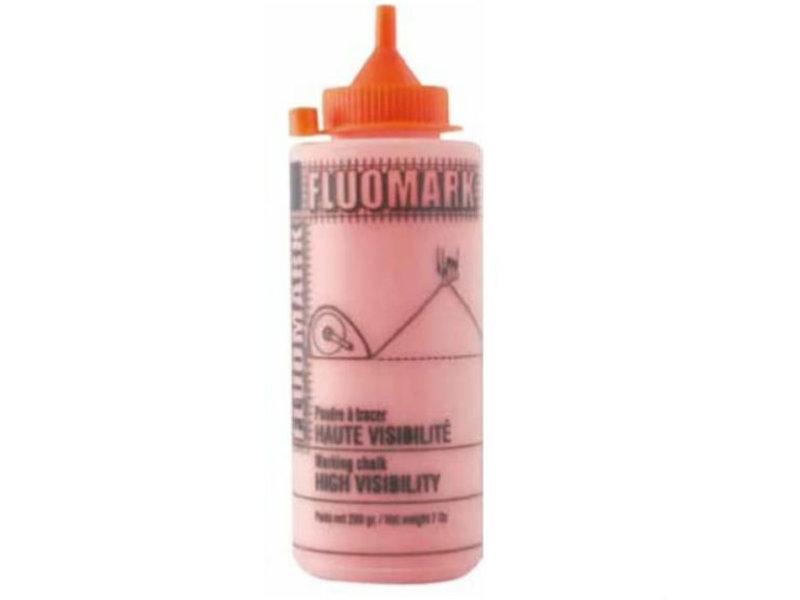 Defi Slaglijnpoeder fluor 200 gr