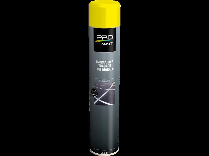 Pro-Paint Lijnmarker 750 ml