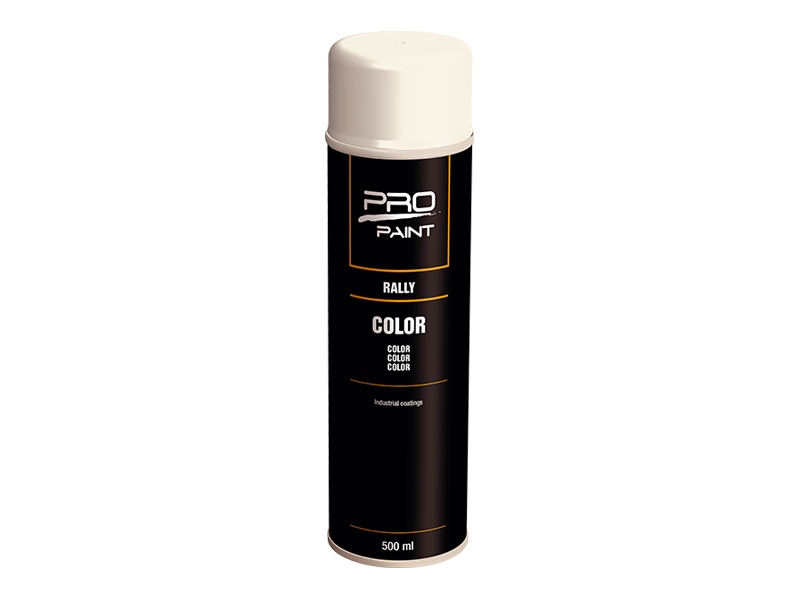 Pro-Paint Rally Professionele Lak 500ml
