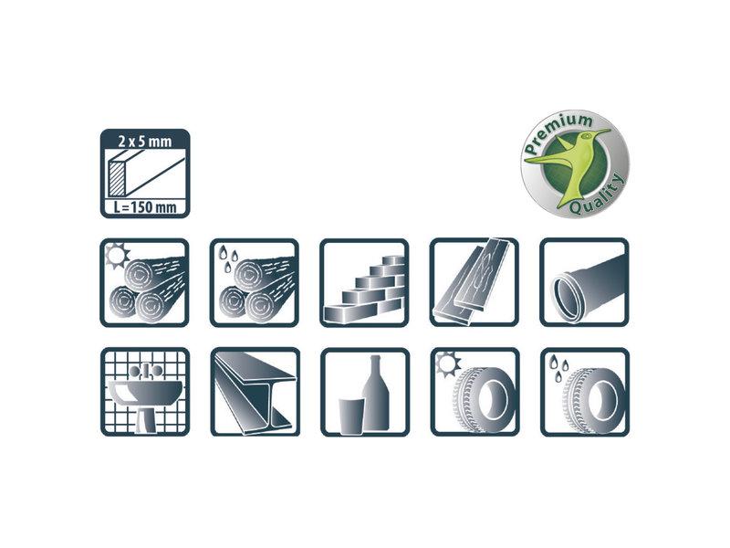 Pica 6030 Big Dry Ersatz-Minen Graphite
