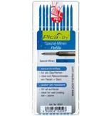 Pica 4041 Dry Nachfüllung Blau