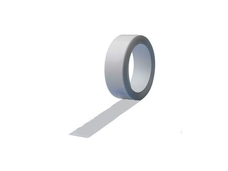 Metallband selbstklebend  35 mm x 30 m