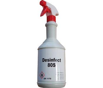 Pro-Tech Desinfecterende Spray