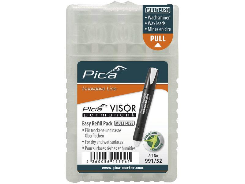 Pica Visor Permanent Ersatzminen