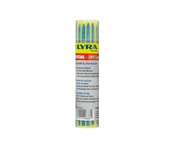 Lyra Dry  Blau